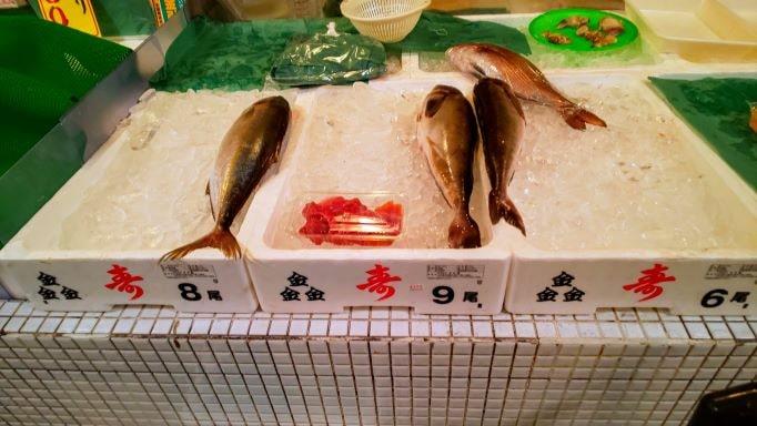 函館自由市場2